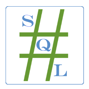 SQLsharp Logo