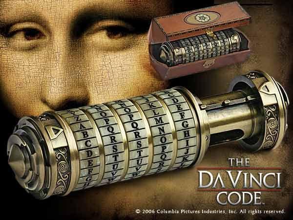 DaVinciCode-PuzzleBox